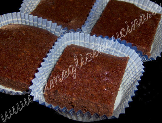 Brownies - USA