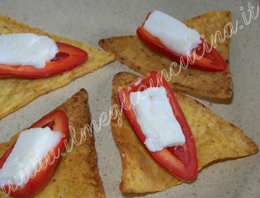 Snacks di Jalapeno
